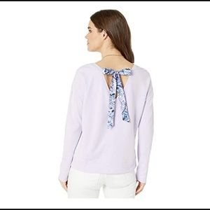 NWT Lilly Pulitzer Dillon Pullover